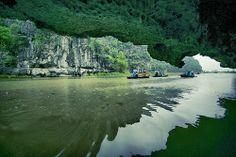 Những điểm du lịch sinh thái gần Hà Nội : Những địa điểm du lịch nổi tiếng ở Ninh Bình