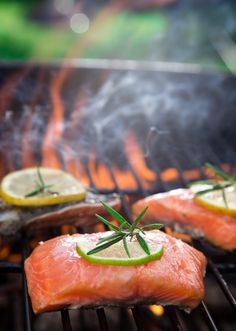 The 5 Best Types of Fish for Grilling — Tips from The Kitchn | The Kitchn