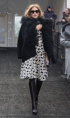 Olivia Palermo - Photos – Vogue