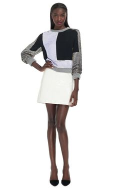 Color Block Love! 3.1 Phillip Lim Holiday 2012 Collection at Moda Operandi