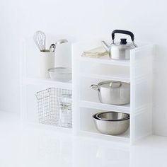 organizers #moodproject #personalorganizer #organization #organize #kitchen #kitchenorganization  @muji_global