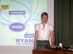 Ryanair To Fly To Nine Destinations From Athens In Summer 2015