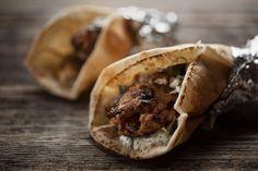 Kefta de poulet aux olives et citron | Recettes | Signé M