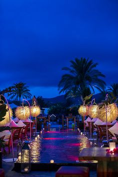 atzaro-la-veranda-night Ibiza Baleares  Spain                              …