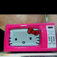 Hello kitty for the kitchen!