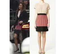 Zara Dress as Seen on Pippa   eBay