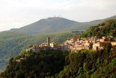 Nemi, Italy