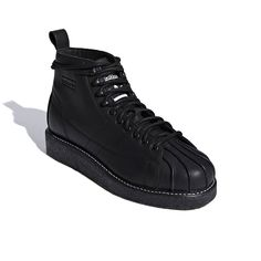 6e1dbc2aab75b1 SUPERSTAR LUXE BOOTS - CapsuleCollection Superstars Shoes