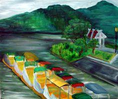 2003 鯉魚潭