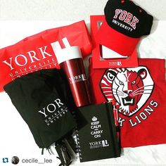 SWAG to add to your collection. Keep Calm Carry On, York University, Dorm Decorations, Swag, Instagram Posts, Collection