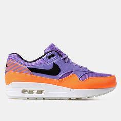 Nike Air Max 1 Fb Premium Qs Shoes - Atomic Violet