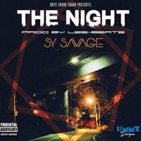 The Night by Sy Savage 6852 on SoundCloud