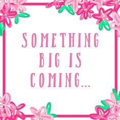 ...and it's not just spring! Get ready for a HUGE sale (like the biggest sale we've ever had!) Keep an eye on our insta this week or sign up for our email list  to make sure you don't miss out!