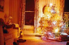 Christmas Eve, 1961