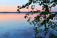 Finland, sunset, sunsets, pinksky, finnish_nature, summer, summer_night, midsummer Future Trends, Pink Sunset, What A Wonderful World, Peace Of Mind, Summer Nights, Nature Photos, Summer 2016, Wonders Of The World, Finland