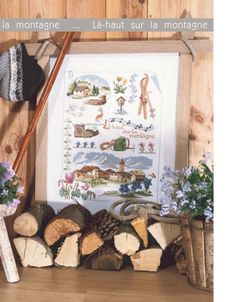 (101) Gallery.ru / Фото #5 - Point de Croix Magazine 42 Thematique_Декабрь 2009 - velvetstreak