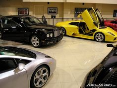 Nice Cars sports 2017: Expensive Car Collection | Expensive Car Dealer Showrooms ......  Home Cars Check more at http://autoboard.pro/2017/2017/04/21/cars-sports-2017-expensive-car-collection-expensive-car-dealer-showrooms-home-cars/