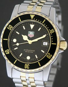 Tag Heuer 1500