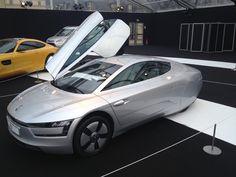 VW XL1 - www.webadmin;fr