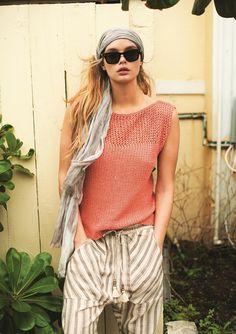 Sandnes yarn, Emma