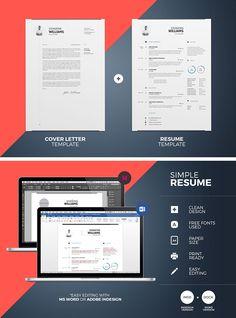 Simple Resume Templates