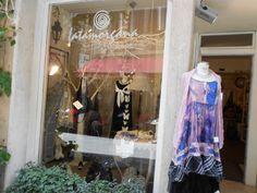 Fatamorgana - prettiest shop in Italy (Montepulciano)