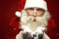 """Telling Kids the Truth About Santa 