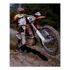Sold this Motocross poster of a rider doing a wheelie to sally in Australia. Be sure to checkout all my motocross products at my store. #motocross #dirtbike #motorcycle  #motocrossposters #posters #motorcycleposters