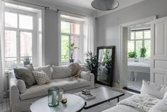 Inspiration from interior and exterior design. I select and post the interiors that make me want to live in that room. Living Room, Furniture, House Design, Room, Gravity Home, Interior, Scandinavian Apartment, Interior Design Blog, Interior Design