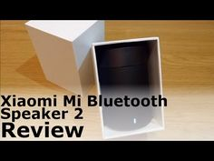 Xiaomi Mi Bluetooth Speaker 2 Review   Xiaomi Mi Bluetooth Speaker 2 from Pocket http://ift.tt/2biHPCu via IFTTT IFTTT international giveaway Pocket sorteo internacional