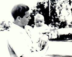 King Mihai and CP Margareta of Romania