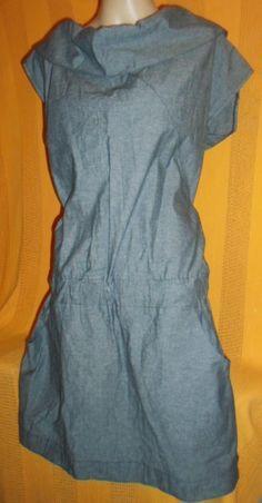 Brecho Online - Belas Roupas: Vestido Dona Marieta