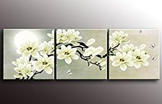 Canvas Wall Art - A Collection by Sam - Favorave