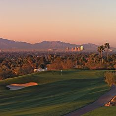 Phoenician Golf Club - These Golf Courses are part of the Sonoran Suites Golf Packages & Courses in Scottsdale, Arizona that are available to you, your family, friends or corporate groups. Sonoran Suites offers premier vacation condo rentals and golf vacation packages in Scottsdale, Phoenix, Tucson, San Diego, Palm Springs, Las Vegas and Mesquite!  Call us today at 1-888-786-7848 and let our professional golf staff book the best golf vacation possible! www.sonoransuites.com