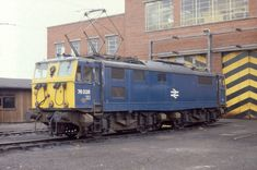 Electric Locomotive, Diesel Locomotive, Rail Train, Rail Transport, British Rail, Busses, Wwii, Old School, Trains