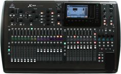 Behringer X32 | Sweetwater.com