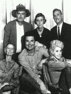 1962 TV Show: The Beverly Hillbillies