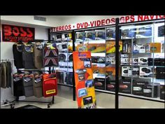 Bird Road Car Accessories - YouTube