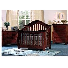 Baby Cache Oxford Full Size Bed