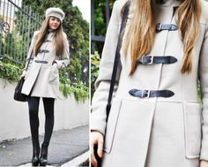 Scent of Obsession - Fashion Blogger: Rainy days