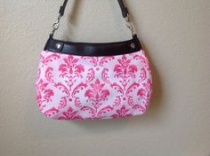 Handmade thirty one SUITE style purse cover by ShellyJayneCovers, $18.75