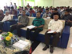 MES Sosialisasi Bertransaksi Lewat Asuransi Syariah di Masyarakat Riau