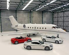 Super Cars & Private Jet! Luxury lifestyle!!