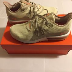 cf4aa3a447 NIKE W Air Max Sequent 3 Summer AO2675-200 LIGHT CREAM Size 8.5 #fashion  #clothing #shoes #accessories #womensshoes #athleticshoes (ebay link)