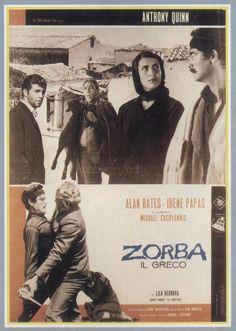 Zorba il Greco ♥