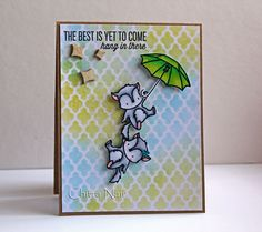The Best Is Yet To Come by Chitra Nair., via Flickr