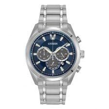 Citizen Gent's Titanium Chronograph Watch CA4016-51L