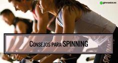 Eres principiante en clases de spinning? Aqui te damos algunos consejitos para que lo hagas mejor http://gimnasios.es/2014/04/consejos-para-tus-classes-de-spinning/ #spinning #tips #articulo