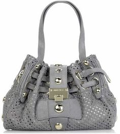 Jimmy Choo Riki Bag and other apparel, accessories and trends. Browse and shop 21 related looks. Fashion Handbags, Fashion Bags, Fashion Accessories, Jimmy Choo, Jimmy Jimmy, Handbags Online, Purses And Handbags, Purses Online, Cheap Handbags