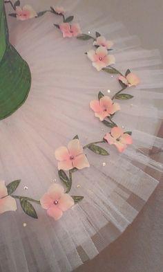 Classical ballet tutu | by mongyandweasel